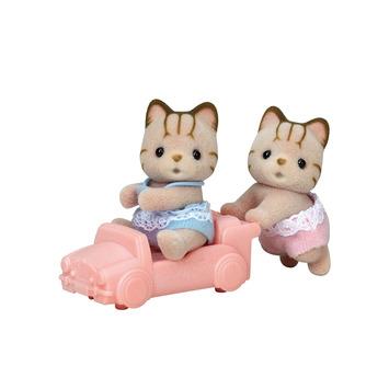 Sandy Cat Twins picture