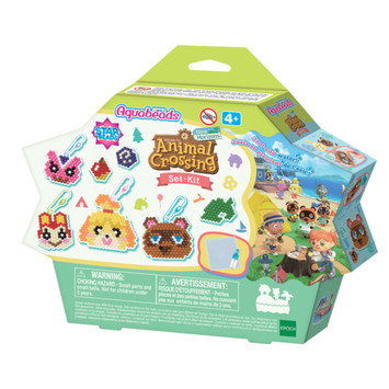 ANIMAL CROSSING: NEW HORIZONS CHARACTER SET picture