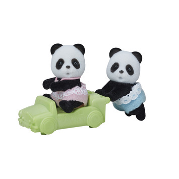 Wilder Panda Twins picture
