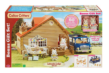 Lakeside Lodge Gift Set picture