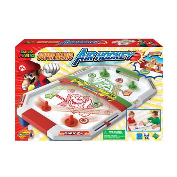 Super Mario Air Hockey picture