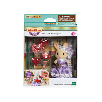 Flower Gifts Playset picture