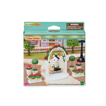 Floral Garden Set picture