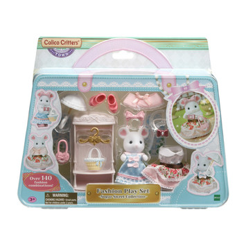 Fashion Playset - Sugar Sweet Collection picture