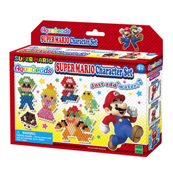 SUPER MARIO CHARACTER SET picture