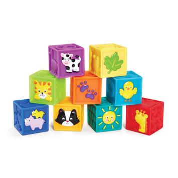 Squeak 'n Stack Blocks picture