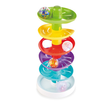 Light 'N Roll Ball Tower picture