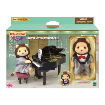Grand Piano Concert Set picture