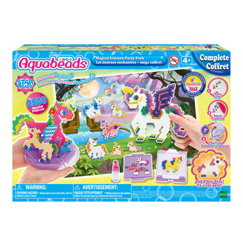 MAGICAL UNICORN PARTY PACK picture