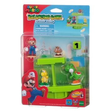 Super Mario Balancing Games picture
