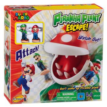Super Mario Piranha Plant Escape! picture