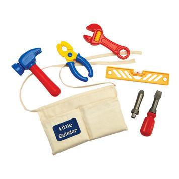 Little Builder Tool Belt picture