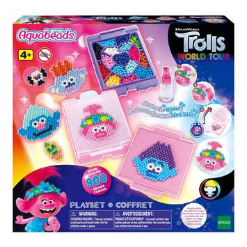 Trolls World Tour Playset picture