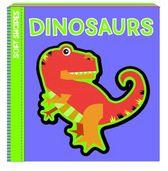 Soft Shapes: Dinosaurs