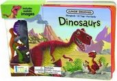 Junior Groovies: Dinosaurs