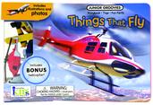 Junior Groovies™: Things That Fly