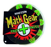 Math Gear: Fast Addition Facts