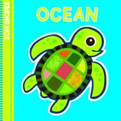 Soft Shapes: Ocean