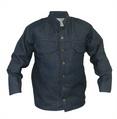 Chain Saw Protective Denim Jacket