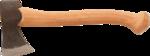 Large Carving Hatchet
