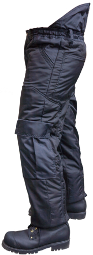Chain Saw Protective Winter Pants picture