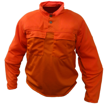 Chain Saw Protective Shirt picture