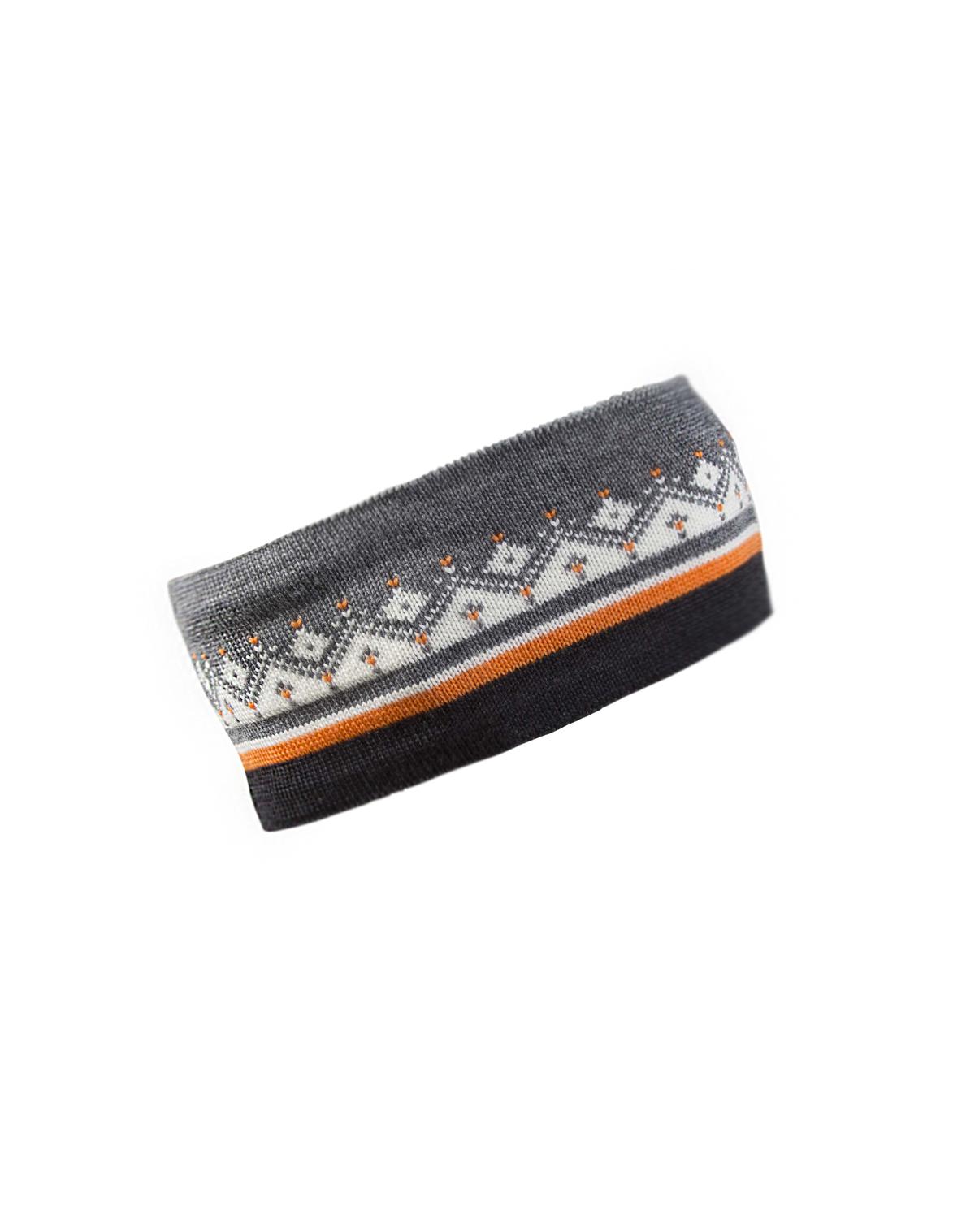 Dark Charcoal / Orange Peel / Off White / Smoke (J)
