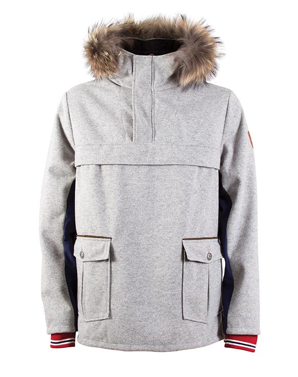 Gray (E )