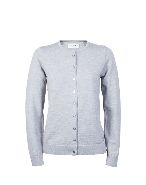 Light Grey Melange (E)