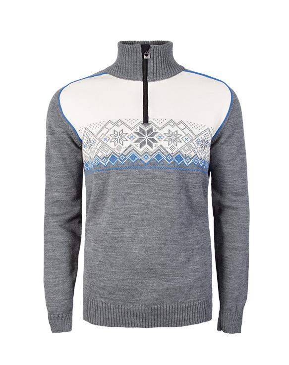 Grey / Cobalt / Off White (E)