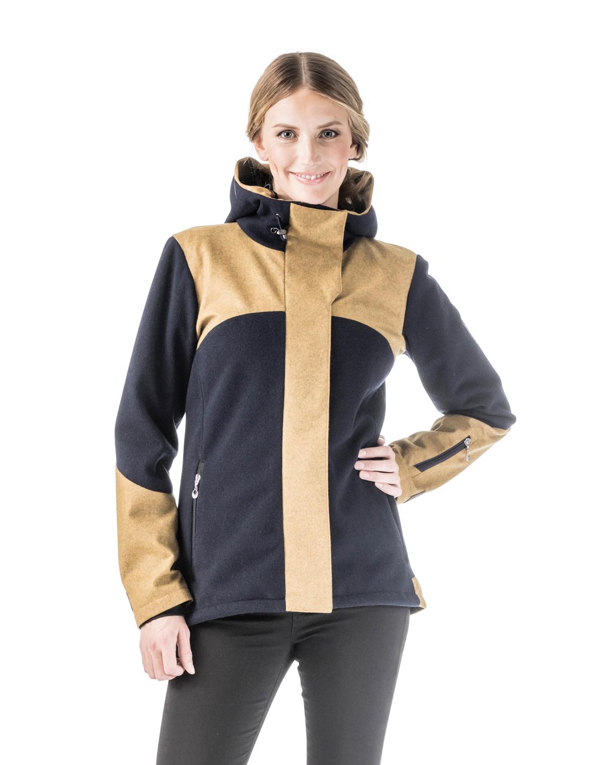 stryn women The weatherproof outerwear collection offers men's and women's norewegian wool jackets and sweaters that are windproof stryn feminine knitshell jacket.