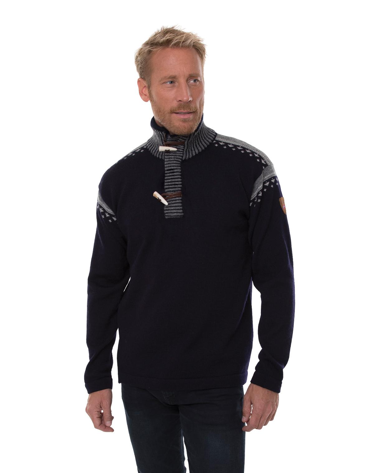 Skog Masculine Sweater WR