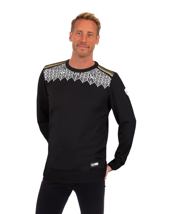 Lillehammer sweater