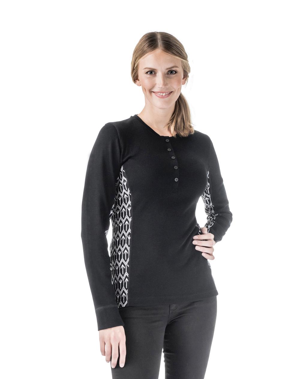 Women's Viking Basic Sweater