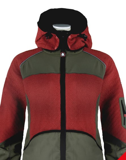 Gautefall Weatherproof Jacket Feminine