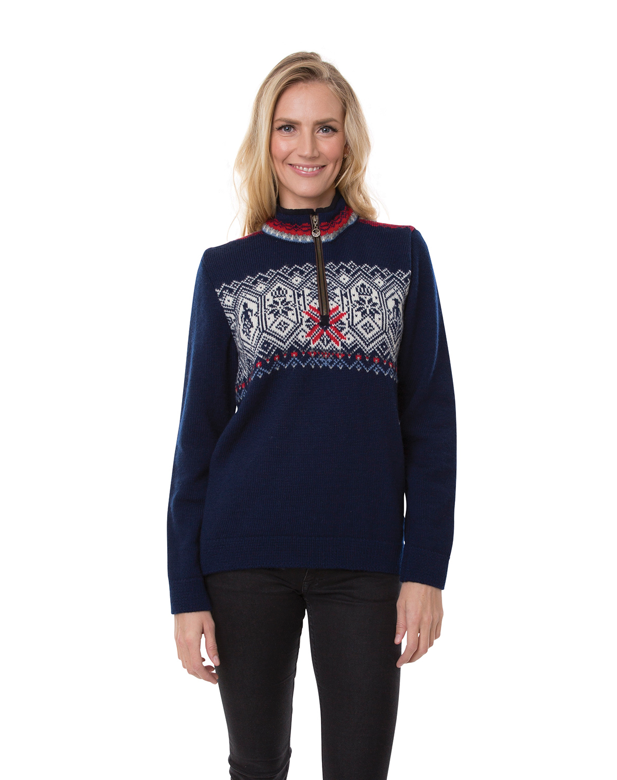 Norge Feminine Sweater