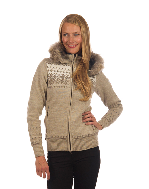 Fløyen Weatherproof jakke