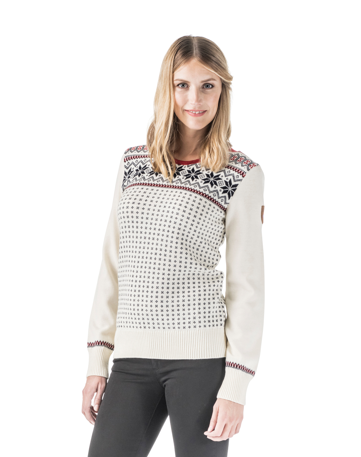 Garmisch Feminine Sweater