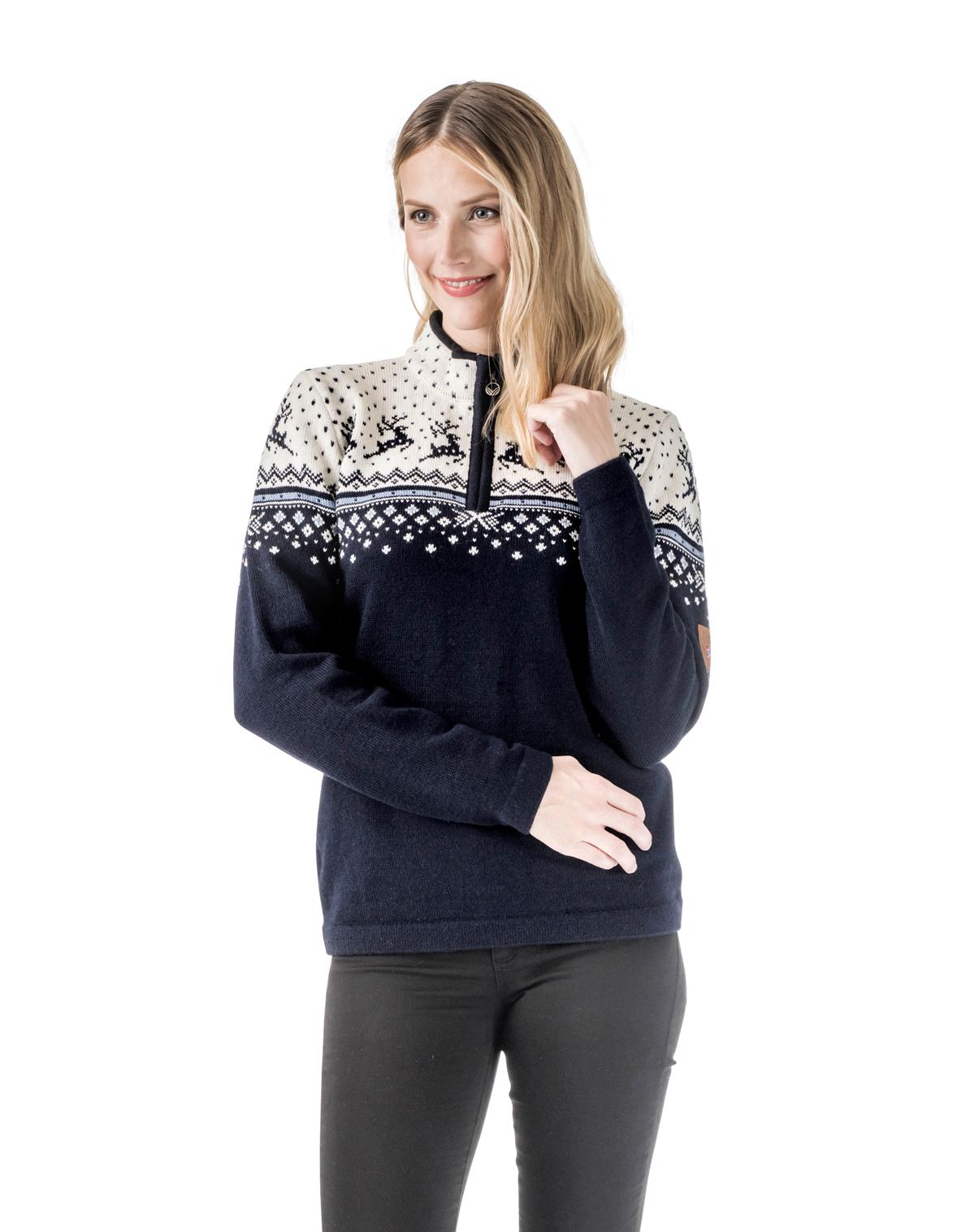Tuva Sweater