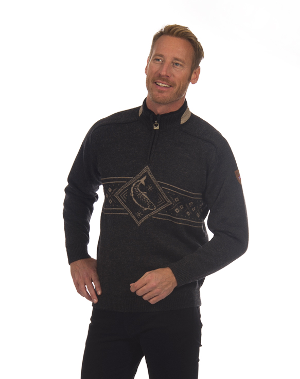 Lakselv Sweater