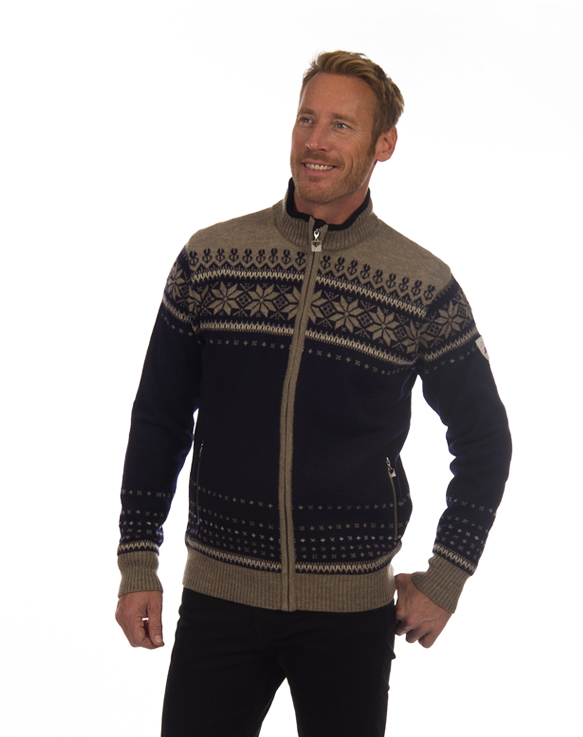 Ulriken Weatherproof Jacket