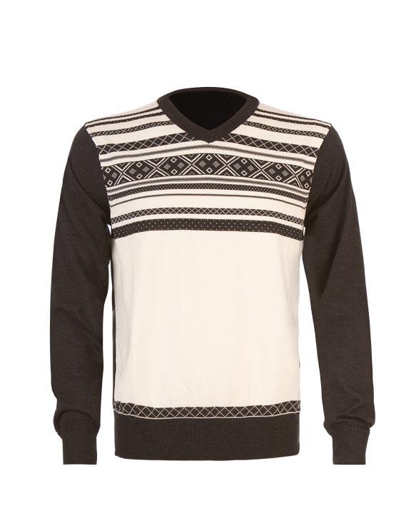 Haakon Sweater Masculine