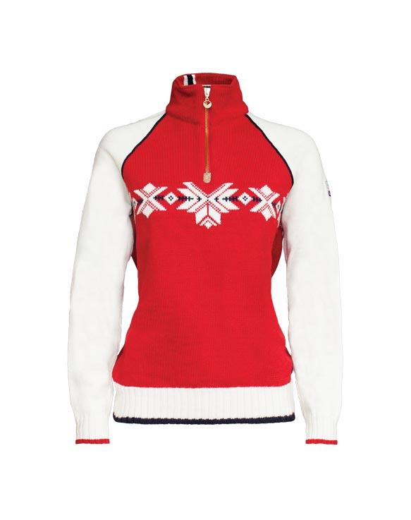 Sochi genser