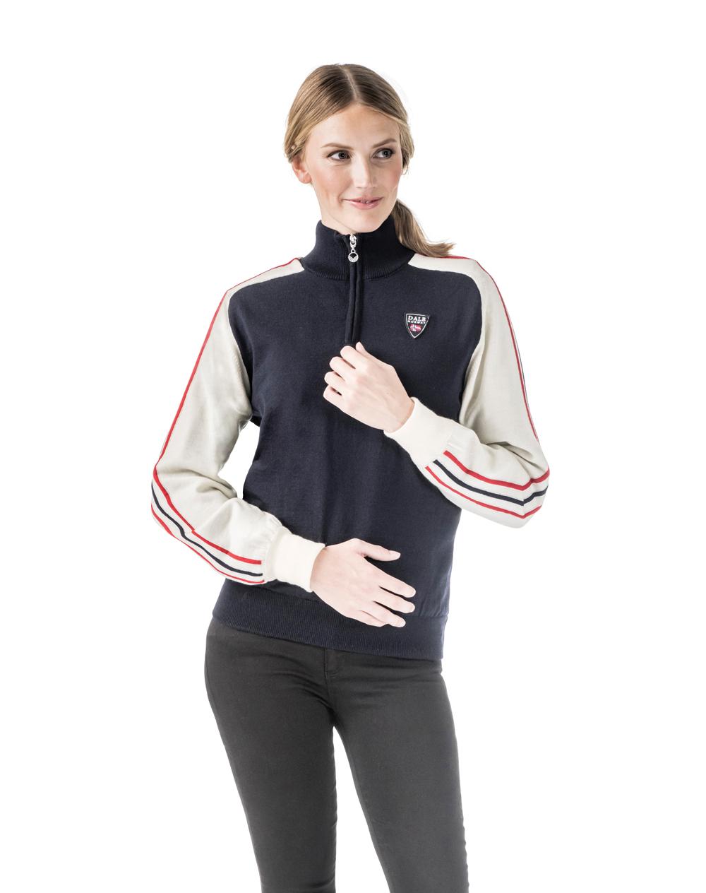 Flagg Weatherproof Sweater