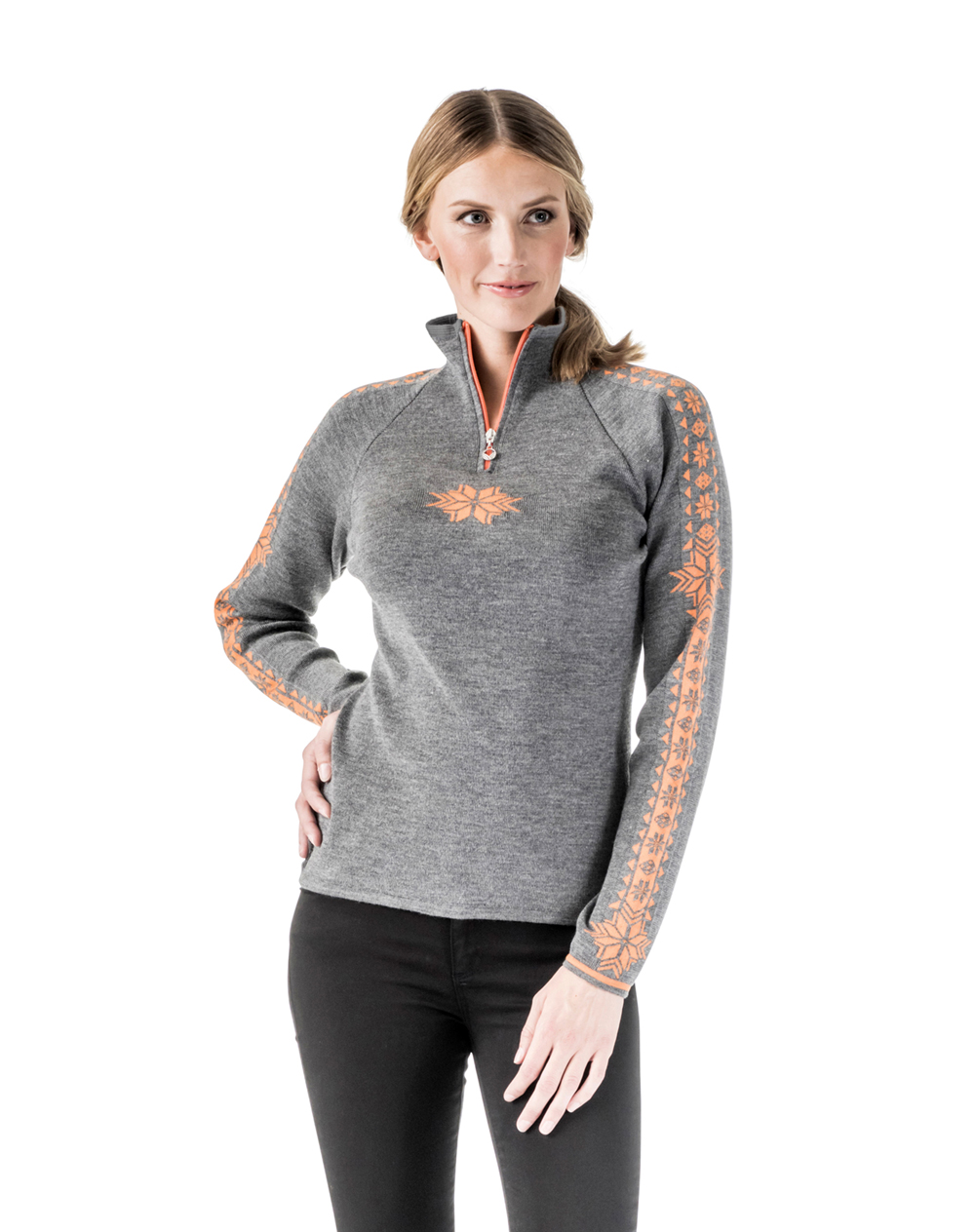 Geilo Sweater
