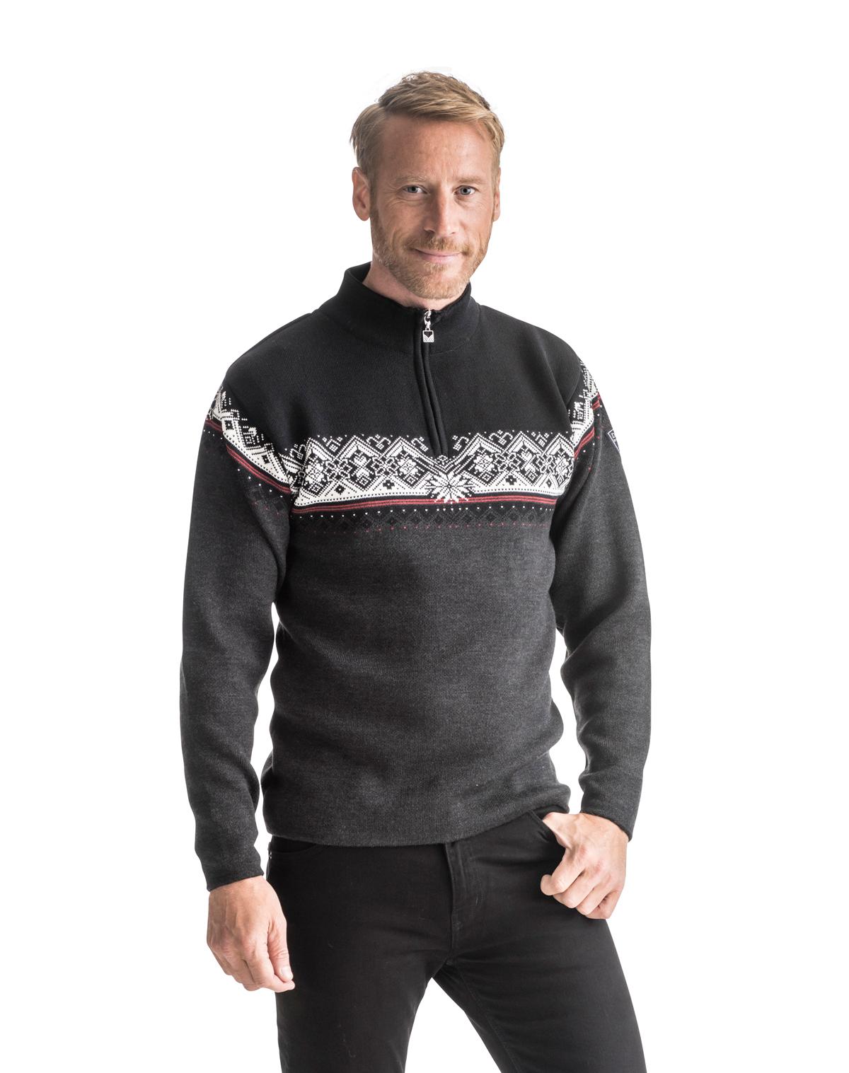 St. Moritz Men's Sweater