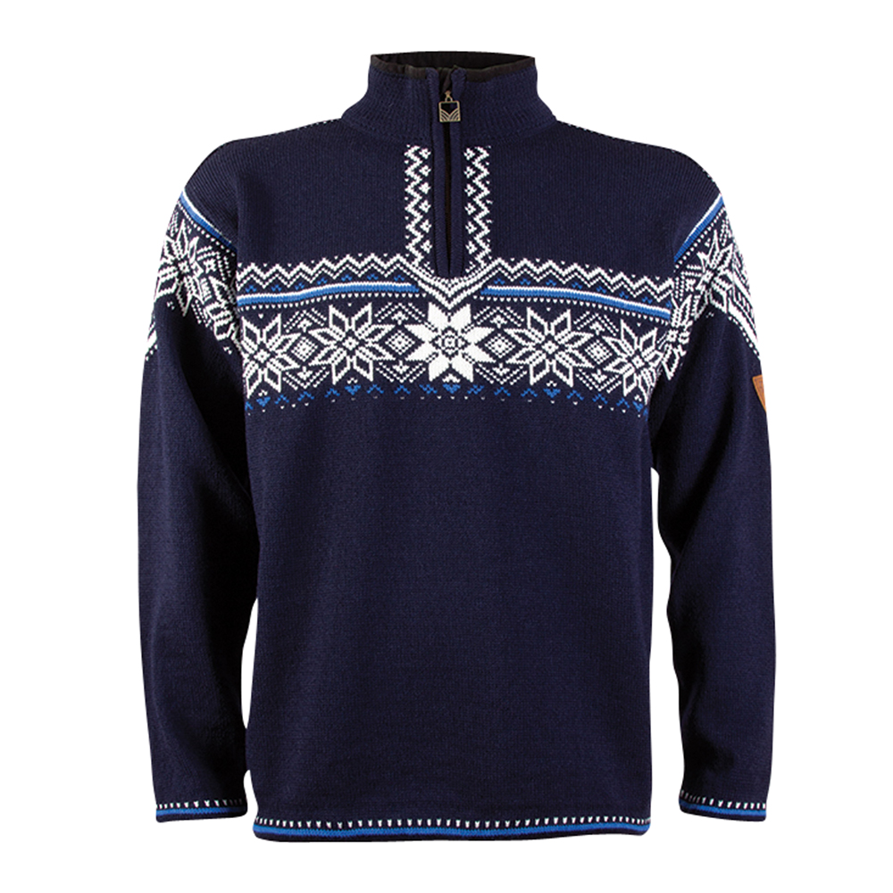 Holmenkollen Men's Sweater