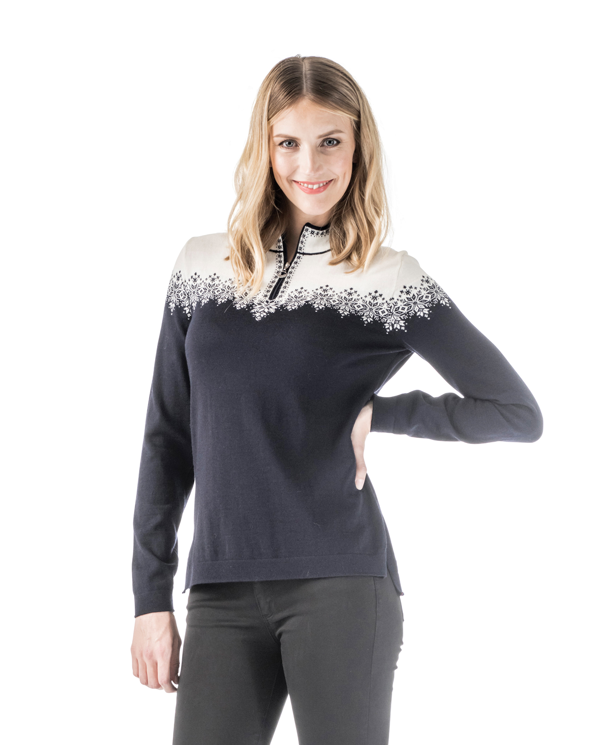 Snefrid women's sweater