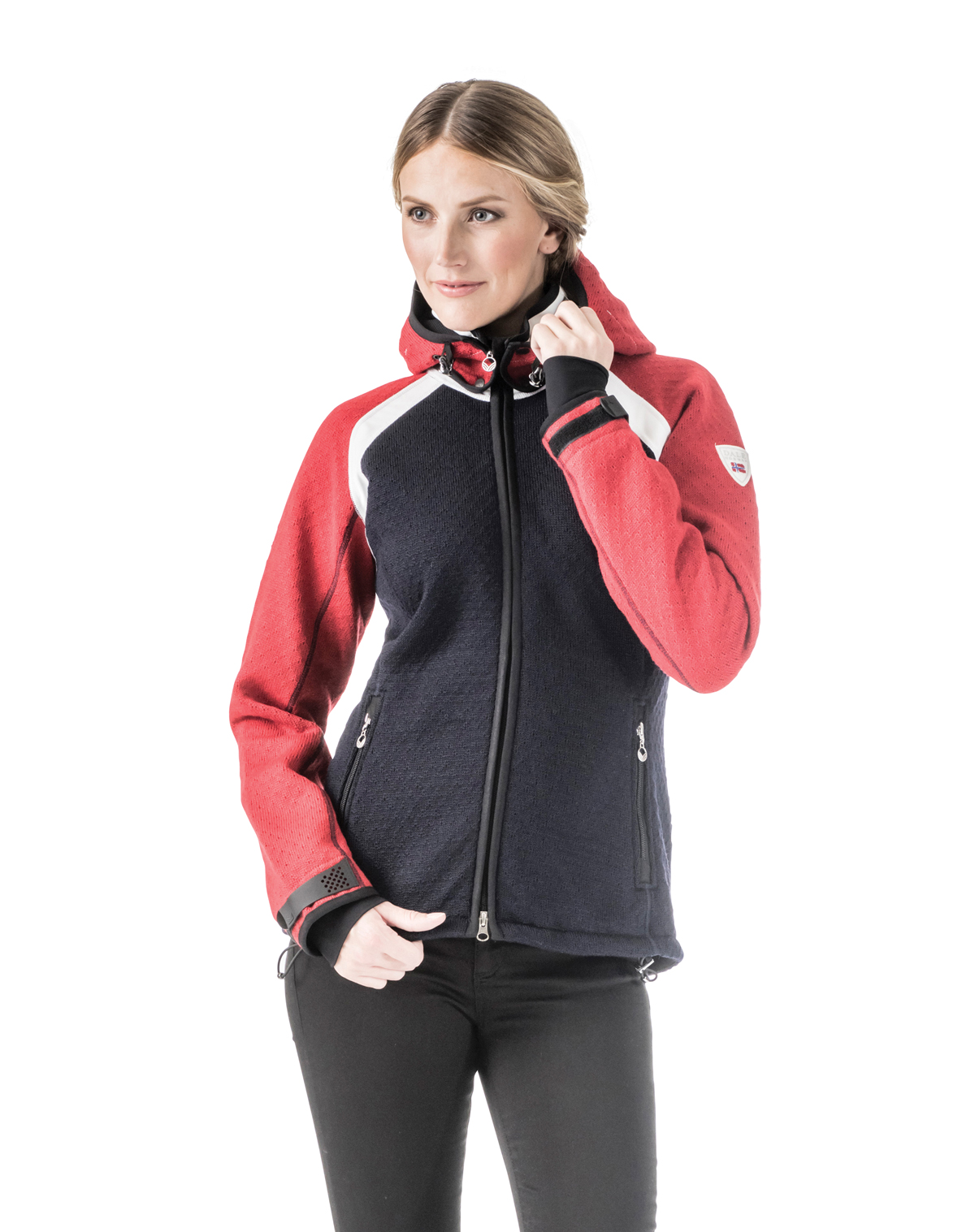 Jotunheimen Women's Knitshell Jacket