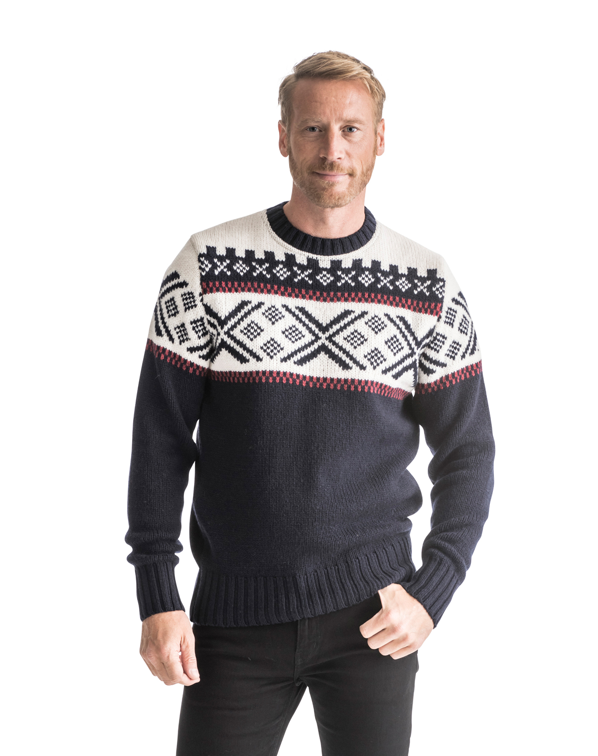 Skigard men's sweater